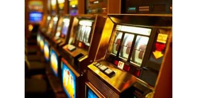 Игровые автоматы с минимальным выводом денег