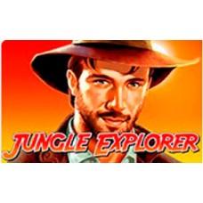 Jungle Explorer