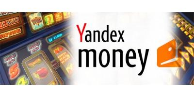 Казино Яндекс деньги